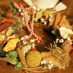 クリスマスディナーコースのご案内
