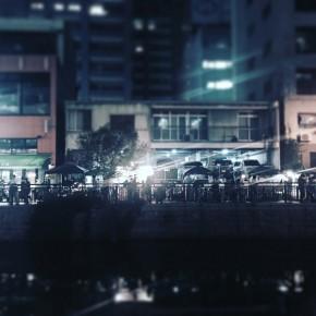 なやばし夜イチ -Cafe market-