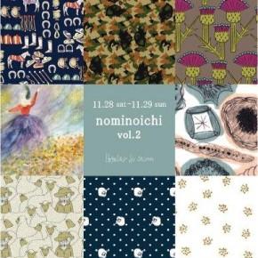nominoichi vol.2 11.28-29