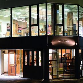 HAIR ICI 巡回ラストは大須店LUCE、今週末9/3,4の2日間です。